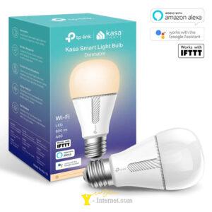 Kasa Smart Light Bulb Y-Internet Smart Home & Security P01