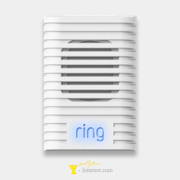 Ring Chime Y-Internet Smart Home & Security P01