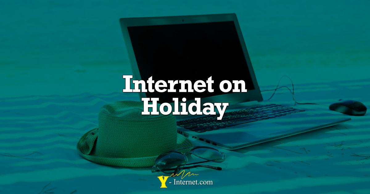 Holiday Internet Connections Y-Internet OG01