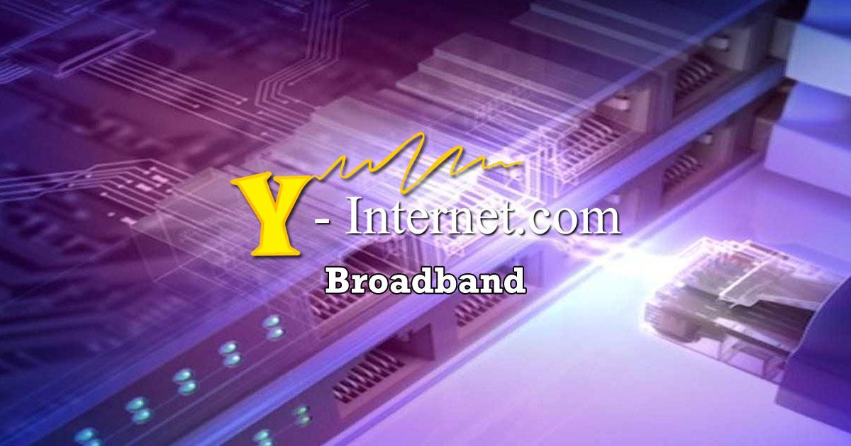 Broadband Internet from Y-Internet Costa del Sol 4G Internet Spain OG01