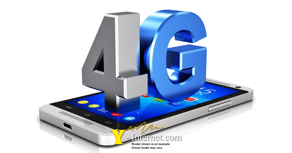 Spain 4G – Fast, Reliable, Cheap!
