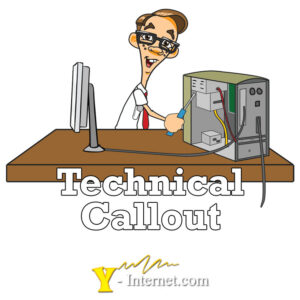 Technical Callout