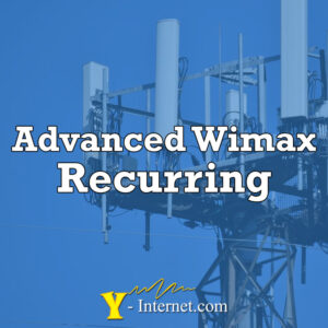 Advanced WiMax Recurring